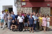 Reunión de asociaciones culturales del Campo de Belchite