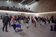 El programa Escena 2020 Campo de Belchite se desarrolla con una alta participación